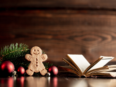 5 Bible Verses to Get You in the Christmas Spirit